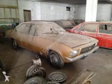 Opel coupé car