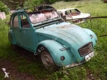 automobile citycar Citroën