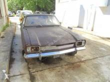 carro cupé usado