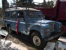 Land Rover Defender 109 lungo 2.2 '74