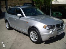 automobile 4x4 / SUV BMW