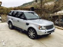 Land Rover 4X4 / SUV car