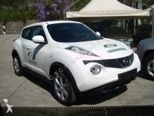 automobile 4x4 / SUV Nissan