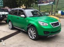 automobile 4x4 / SUV Mahindra