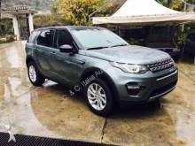 Land Rover Discovery Sport 2.0 TD4 180 CV SE