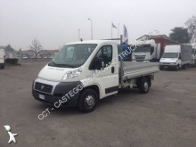 used Fiat dropside flatbed van