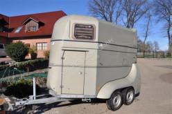 used Böckmann light trailer