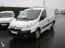 new Citroën negative trailer body refrigerated van
