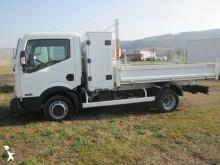 used Nissan standard tipper van