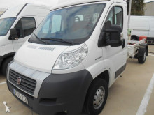used Fiat chassis cab