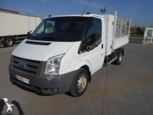 used Ford standard tipper van