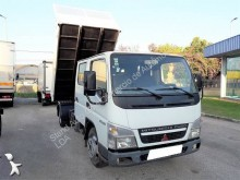used Mitsubishi Fuso dropside flatbed van