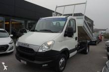 used Iveco tipper van