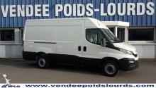 new Iveco cargo van