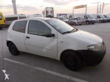 Fiat Punto van 2p