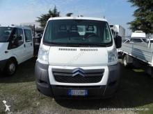 used Citroën flatbed van