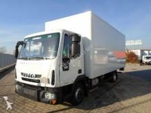 used Iveco cargo van