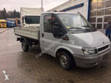 used Ford dropside flatbed van
