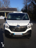 new refrigerated van
