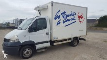 used Renault special meat refrigerated van