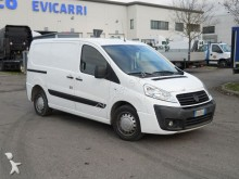 used Fiat insulated refrigerated van