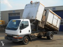 used Mitsubishi other van