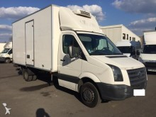 used Volkswagen refrigerated van