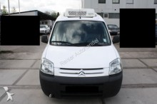 used Citroën refrigerated van