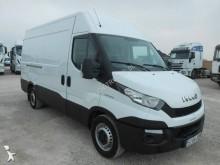 used Iveco company vehicle