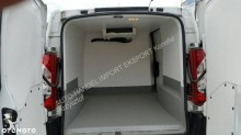 used Peugeot positive trailer body refrigerated van