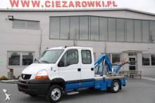 used Renault tow van