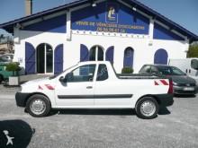 used Dacia company vehicle