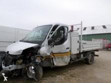 used Renault tipper van