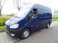 used Hyundai cargo van