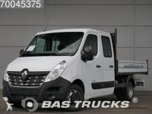 used Renault standard tipper van
