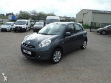 Nissan Micra STE 1.2 80CH CONNECT EDITION SOCIETE