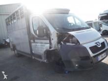 used Peugeot cattle van