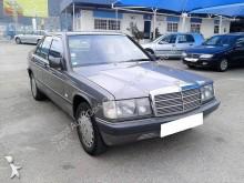 carro Mercedes usado