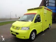 Volkswagen Transporter Ambulance / Automatic / NL / Euro 5