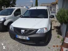 used Dacia cargo van