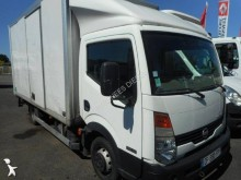 used Nissan cargo van