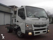 new Mitsubishi chassis cab