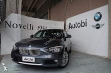 BMW SERIE 1 F20 - F21 Diesel 118d Urban 5p