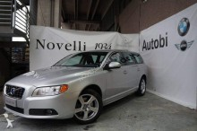 Volvo V70 2007 Diesel 2.0 D4 (D3) Summum geartronic E5 Ved