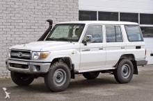Toyota Land Cruiser HT 5D (4 units)