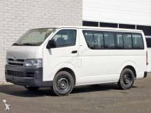 new Toyota combi