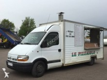 used Renault store van