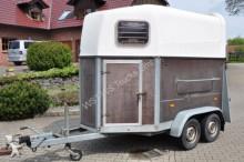 used light trailer