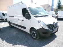 used Renault company vehicle