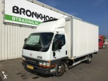 used Mitsubishi cargo van